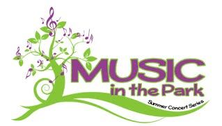 Music In The Park Logo