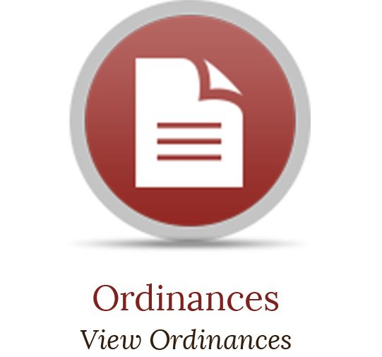 Ordinances Button